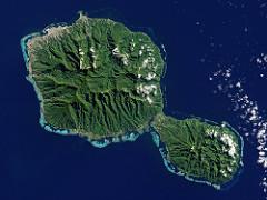 High Islands