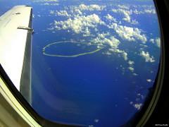Low islands