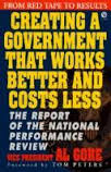 National Performance Review (NPR)