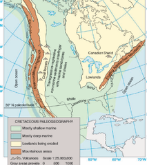 Palaeogeography