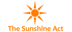 Sunshine Act (1976)