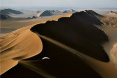 What is a sand dune ?